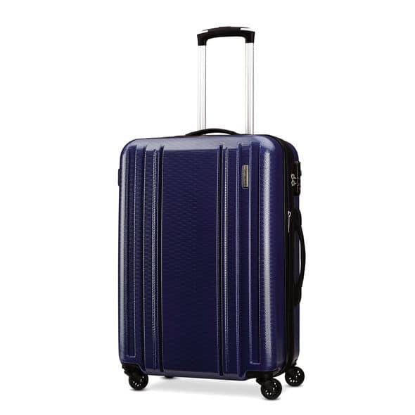 """Samsonite Luggage Coupon: Carbon 2 Luggage: 28"""" Spinner $54, 20"""" Spinner $38.25 & More + Free S/H"""