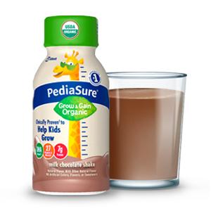 Organic Pediasure 24ct as low as $26.34 after %30 coupon + %15 Amazon SS
