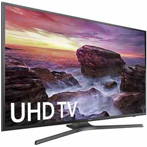 "Samsung 40""/43"" 4K TVs at Frys (Open Box and Demo) from $178 YMMV"