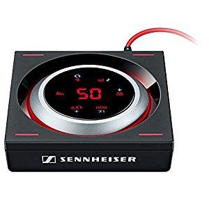 Sennheiser GSX 1200 PRO Gaming Audio Amplifier (507080) - Amazon $179.95