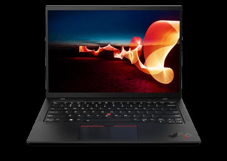 "EPP: Lenovo ThinkPad X1 Carbon Laptop: 14.0"" FHD+, i7-1185G7, 16GB RAM, 512GB SSD $1480"