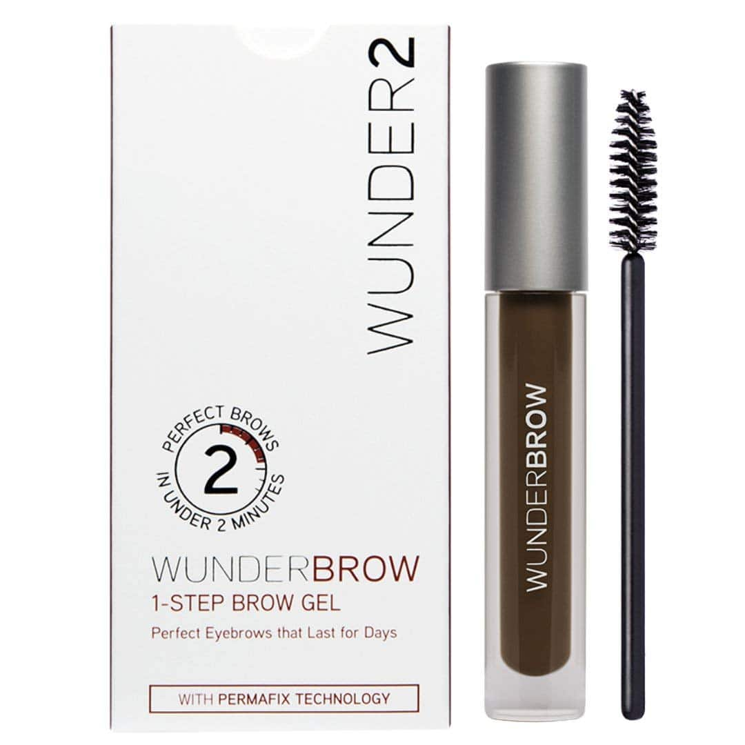 Save up to 50% on WUNDERBROW $14.95