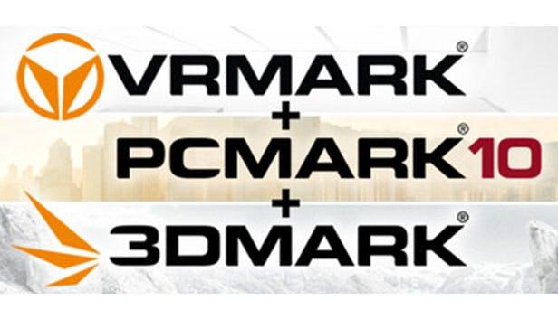Humble Bundle Benchmark Software 3DMark +VRMark + PCMark10 Bundle $8.99. Also standalone 3DMark for 4.49.