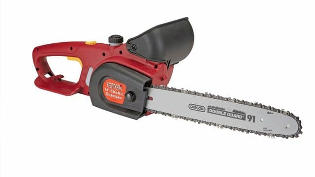 Harbor Freight Recalling 1mil. ChainSaws