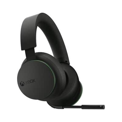 Xbox Series X|S Wireless Gaming Headset preorder $80 w/ Coupon - $80