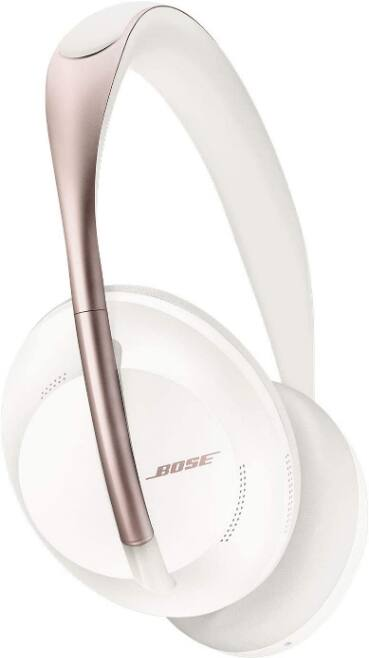 Bose Noise Cancelling Wireless Bluetooth Headphones 700, with Alexa Voice Control $299