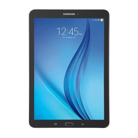 "SAMSUNG Galaxy Tab E 9.6"" 16GB Tablet - SM-T560NZKZXAR + $25 Google Play credit- $129 at Walmart"