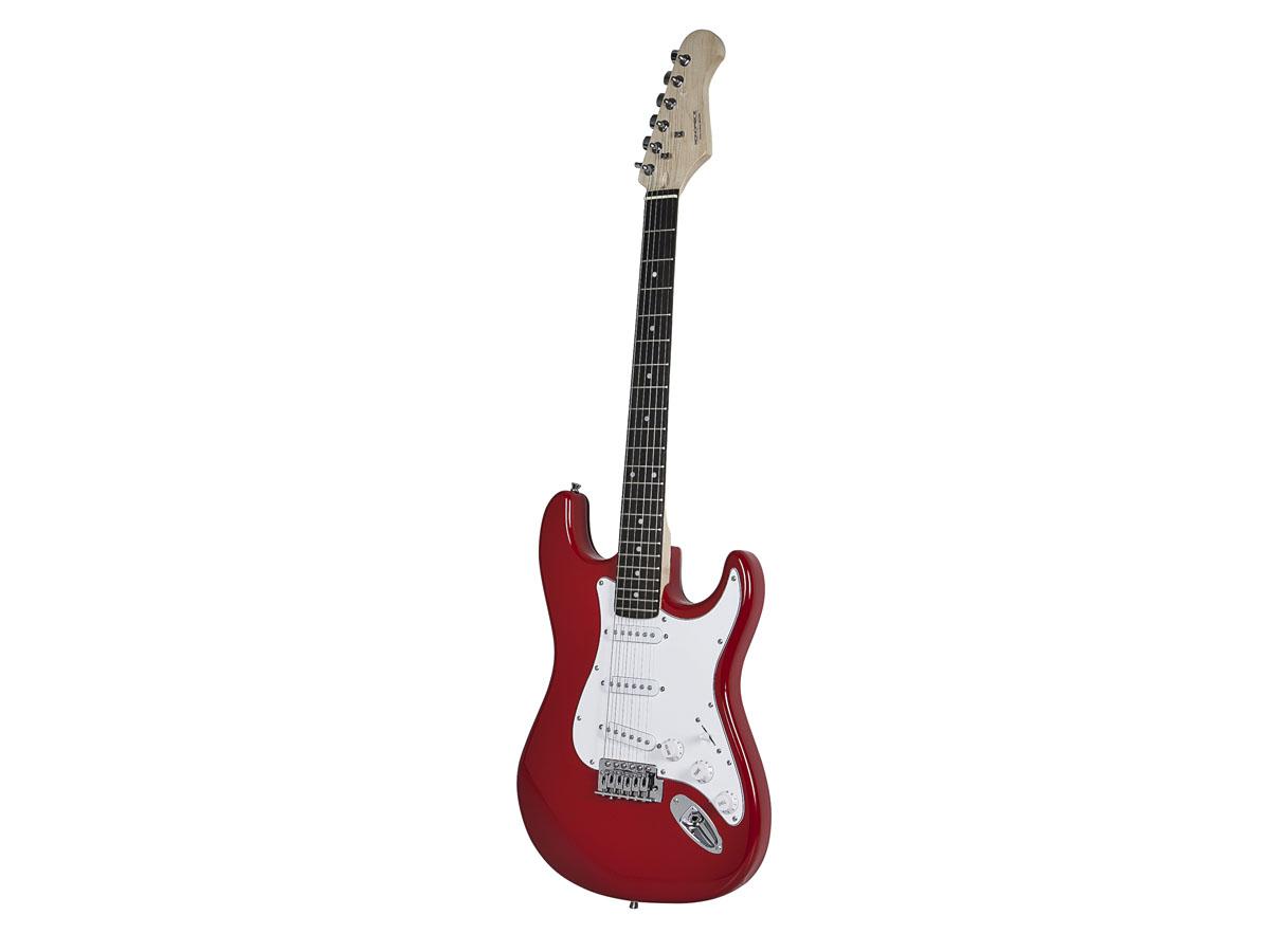 Monoprice Guitars: California Classic Sunburst/White $80 + FS, Route 66 $100 + FS