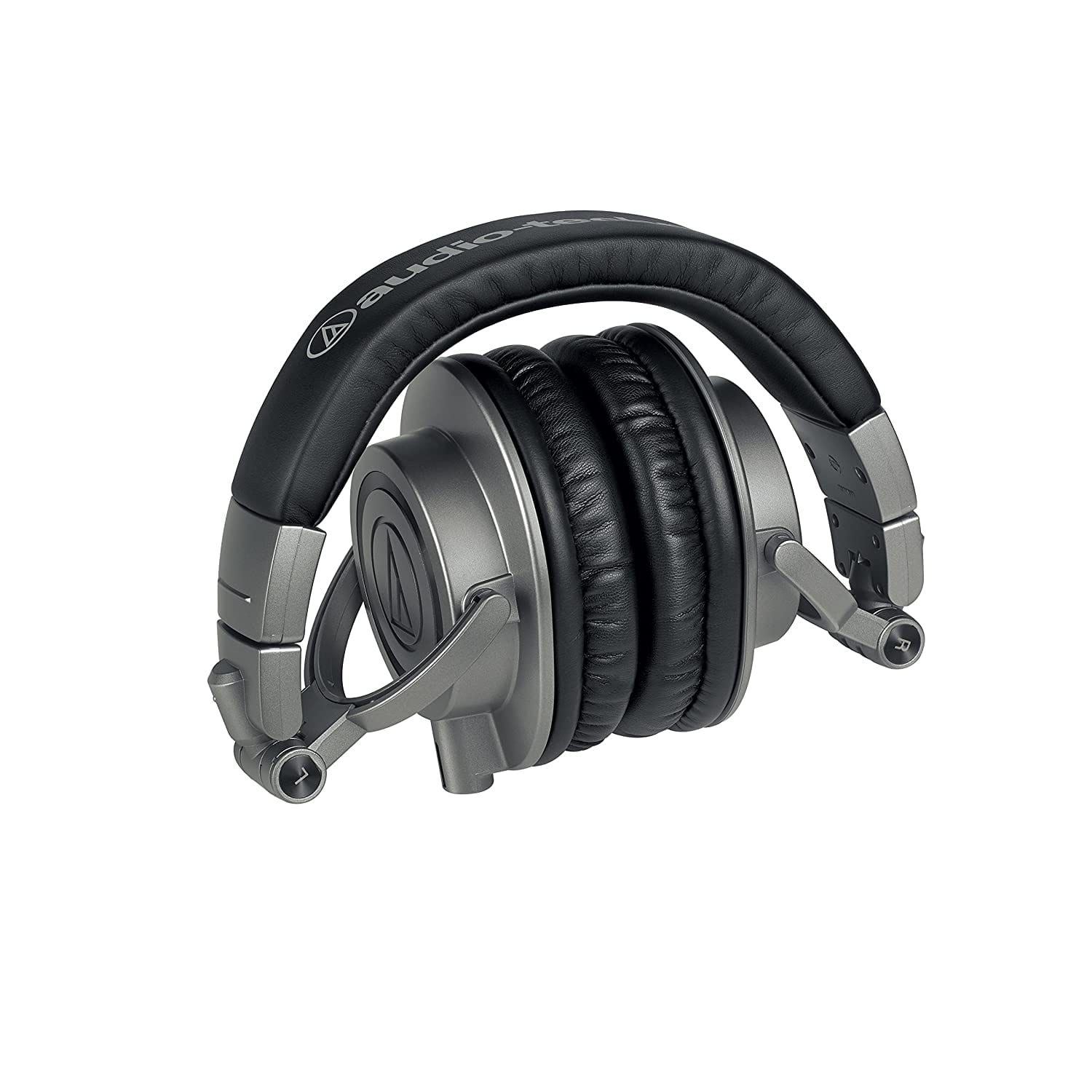 Audio-Technica ATH-M50xBT Wireless Bluetooth Over-Ear Headphones, Black, With Exceptional Clarity, Comfort, And 40 hr Battery $125
