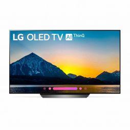 """$999.99  LG 55"""" Class OLED B8 Series 4K (2160P) Smart Ultra HD HDR TV - OLED55B8PUA"""