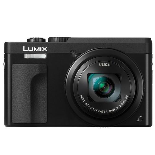 Panasonic LUMIX DC-ZS70K, 20.3 Megapixel, 4K Digital Camera $297.99