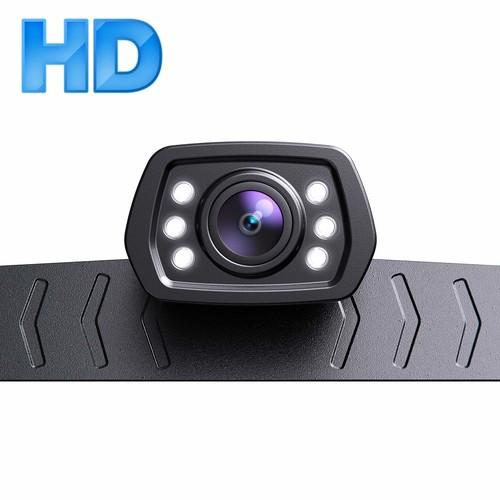 Rearview Night Vision IP69 Waterproof HD Vehicle Backup Camera $8.58