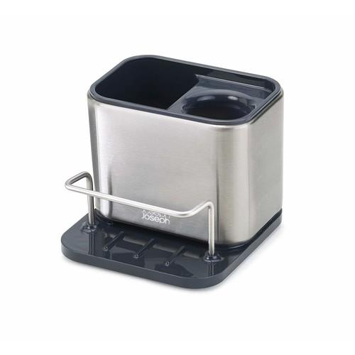 Joseph Joseph Surface Sink Caddy Stainless Steel Sponge Holder (Small) $7.99