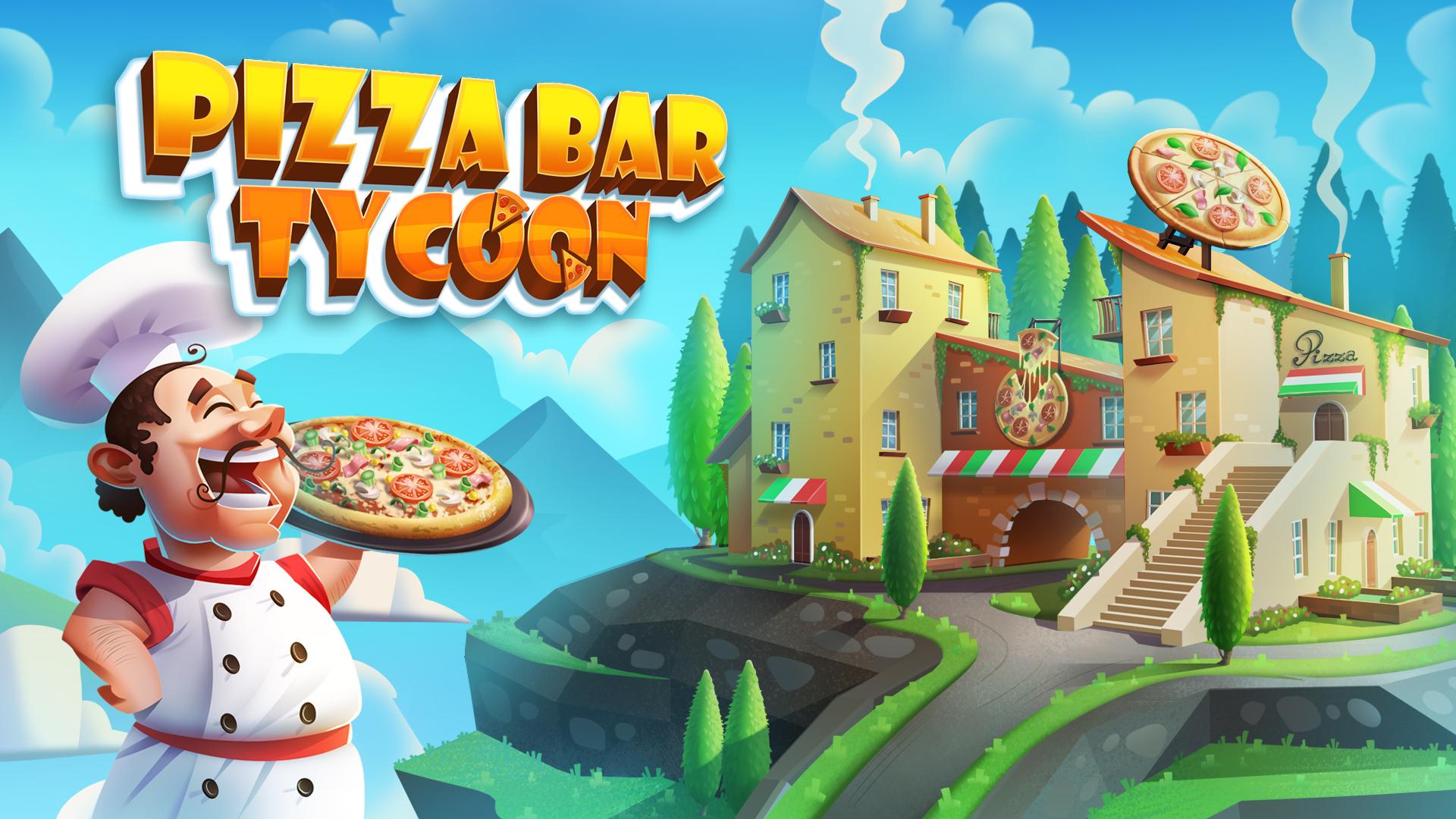 [Nintendo Switch Digital] Flowlines VS $0.05, Pizza Bar Tycoon FREE
