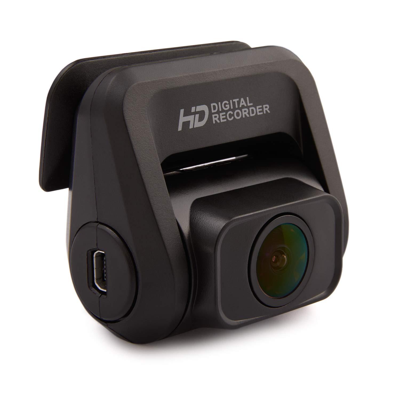 Rexing V1P Pro Dual 1080P full HD Front & Rear - lightning deal ends 4:30 pm EST - $123.99+FS