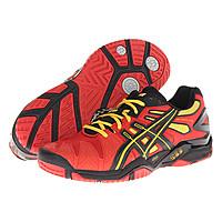 6PM Deal: Asics Gel resolution 5 - Men AND Women's Tennis shoes (Men red/black) $57.99,  (women -purple)- $62.99 FS @ 6PM.COM STILL ALIVE