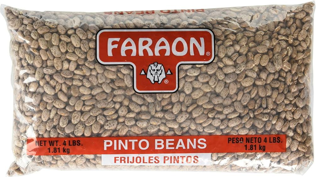FARAON Pinto Beans, 4 lb $5.76