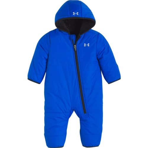 57df7e6317 UA Bunting — Newborn $76.49 - Slickdeals.net