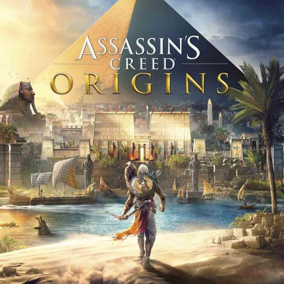 PS4 Digital: Assassin's Creed Origins Gold Edition $25, Assassin's Creed Origins Deluxe $17.49, Assassin's Creed Origins $14.99