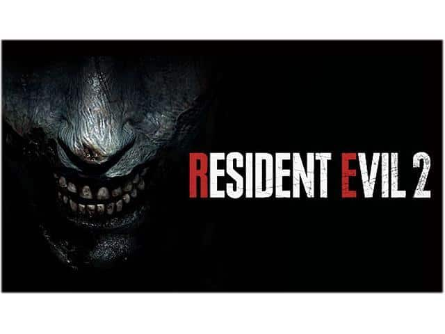 Resident Evil 2 [Online Game Code] $17.99
