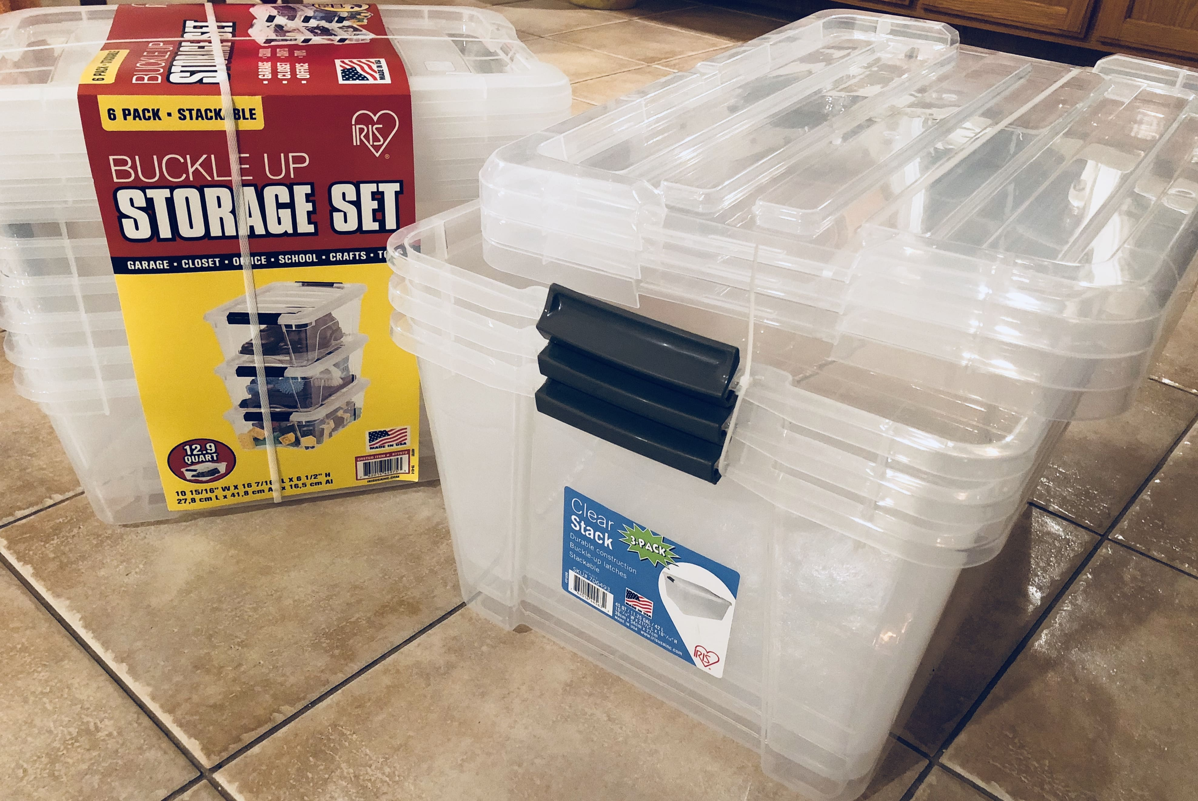 Multi-pack Storage Container Sets at Costco $13 & Multi-pack Storage Container Sets at Costco $13 - Slickdeals.net