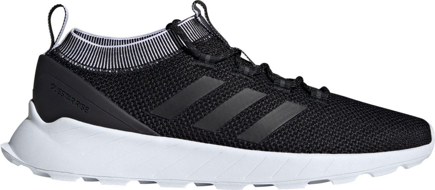 adidas Questar Rise / Lite Racer Adapt / Duramo 9 Men's Shoes at Dick's Sporting Goods $35