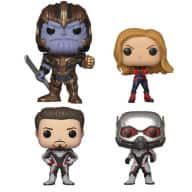 3 for $20 on Select Funko Pops + 15% coupon at Barnes & Noble