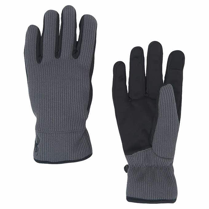 Spyder Core Conduct Gloves $6.97 + Free Shipping