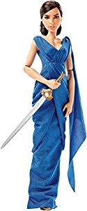"DC Wonder Woman Diana Prince & Hidden Sword Doll, 12"" $4.99 Prime Shipping"