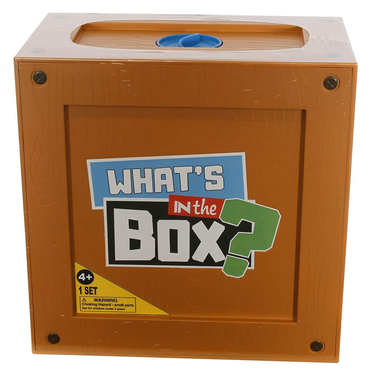 What's in the Box? Board Game Walmart $9.94