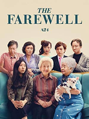 The Farewell & Crazy Rich Asians, Free to buy on Amazon.com W/ Prime YMMV $0.01