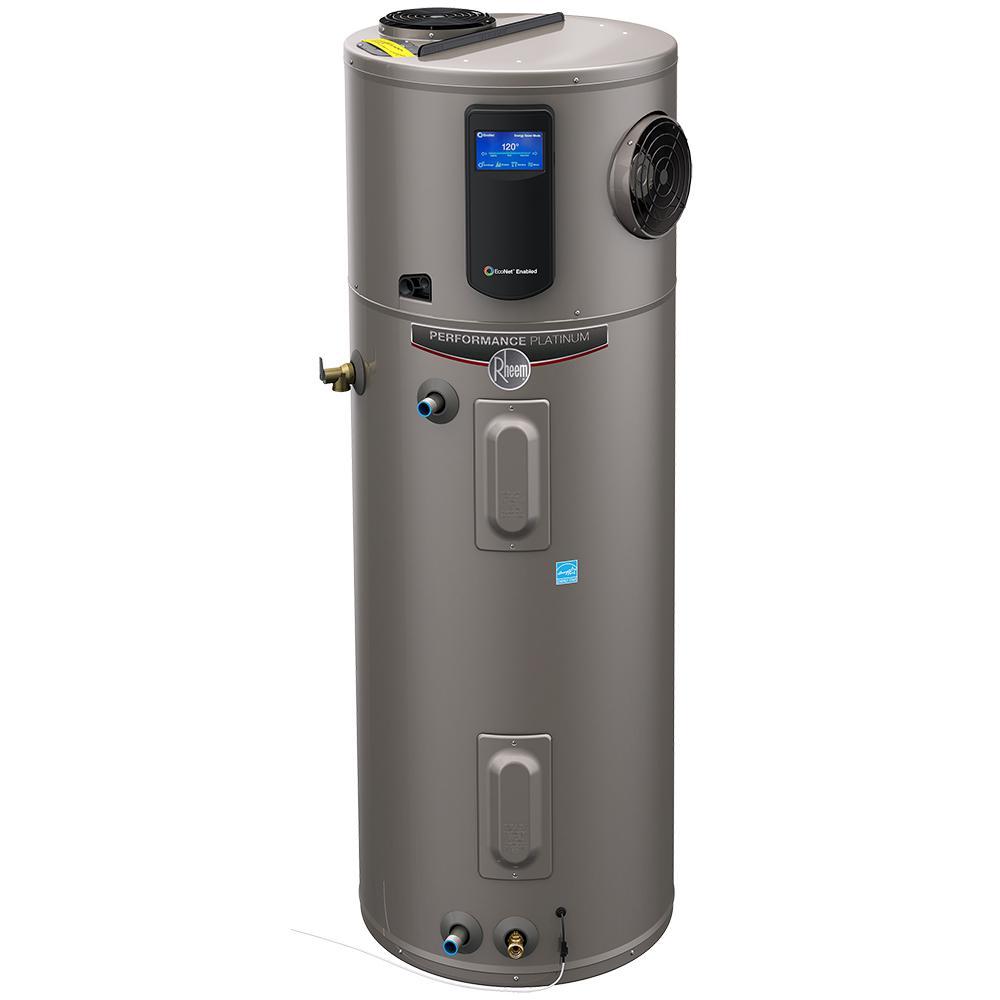 Rheem Hybrid Electric Water Heater, CT saves add'l $400!