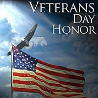 Veterans Day Honor - Military Band Album/Songs Free (some require Amazon prime)