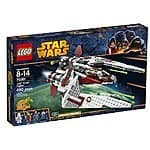LEGO Star Wars 75051 Jedi Scout Fighter Building Toy - $45.59 w/ FS