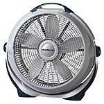 Lasko 3300 Wind Machine (Fan) - $30.99 w/ Free Prime Shipping