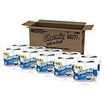 Charmin Ultra Soft Toilet Paper 40 Double Roll (10 Packs of 4 Double Rolls) - $18.87