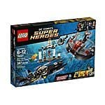 LEGO Superheroes Black Manta Deep Sea Strike (76027)- $31.86