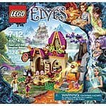 LEGO Elves Azari and The Magical Bakery (41074) - $22.92 w/ Free Prime Shipping