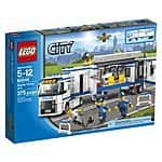 LEGO City Police 60044 Mobile Police Unit - $31.99