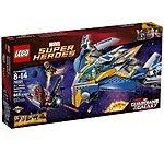 LEGO Superheroes The Milano Spaceship Rescue  - $50 w/ FS (back again)
