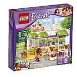 LEGO Friends 41035 Heartlake Juice Bar - $21.00 w/ Free Prime Shipping