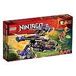 LEGO Ninjago Condrai Copter Attack (70746) - $23.99 w/ Free Prime Shipping