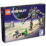 LEGO Ideas Exo Suit (21109) - $26.79 w/ Free Prime Shipping