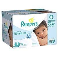 Amazon Deal: Amazon Pampers $3 coupon