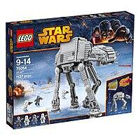 Amazon Deal: LEGO Star Wars 75054 AT-AT Building Toy - $89.91 w/ Free Shipping