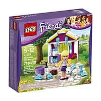 Amazon Deal: LEGO Friends 41029' Stephanie's New Born Lamb - $7.98 w/ Free Amazon Prime Shipping