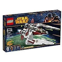 Amazon Deal: LEGO Star Wars 75051 Jedi Scout Fighter Building Toy - $45.59 w/ FS