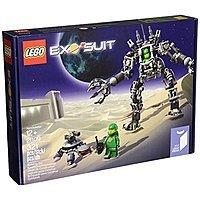 Amazon Deal: LEGO Ideas Exo Suit (21109) - $26.79 w/ Free Prime Shipping