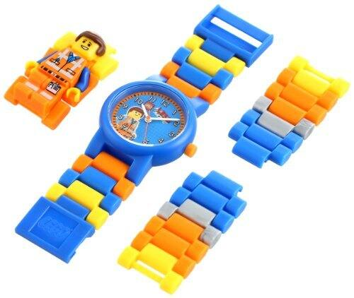 Lego Watches price drops (up to 50% off MSRP) w/ Free Prime Shipping