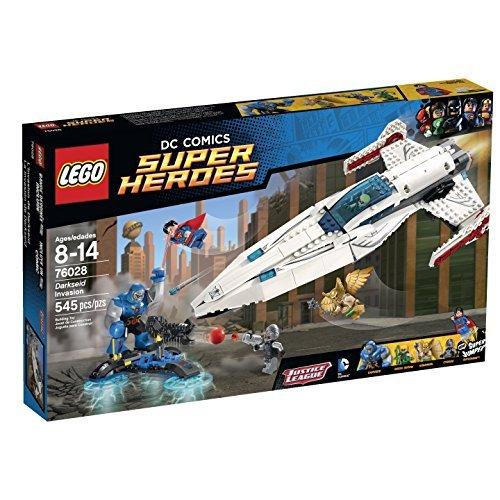 LEGO Superheroes Darkseid Invasion - $47.99 (31% off MSRP) w/ Free Shipping